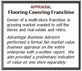 Flooring Covering Franchise