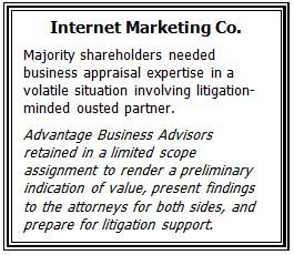 Internet Marketing Co.