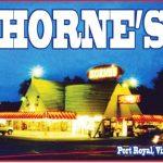 Horne's Restaurant Pic
