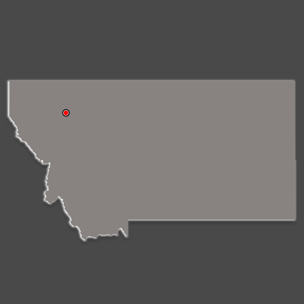 Sterling Hospitality Montana state locations picture