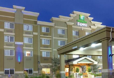 holiday-inn-express-layton - Sterling Hospitality