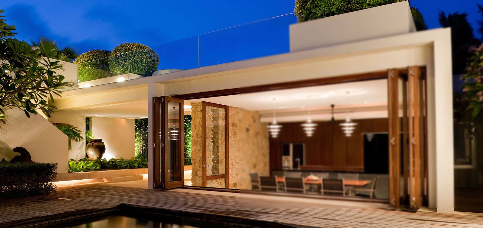 Elegant House