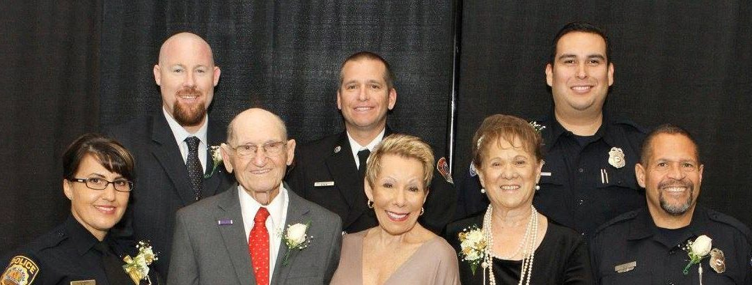 8th Annual Salute to Local Heroes