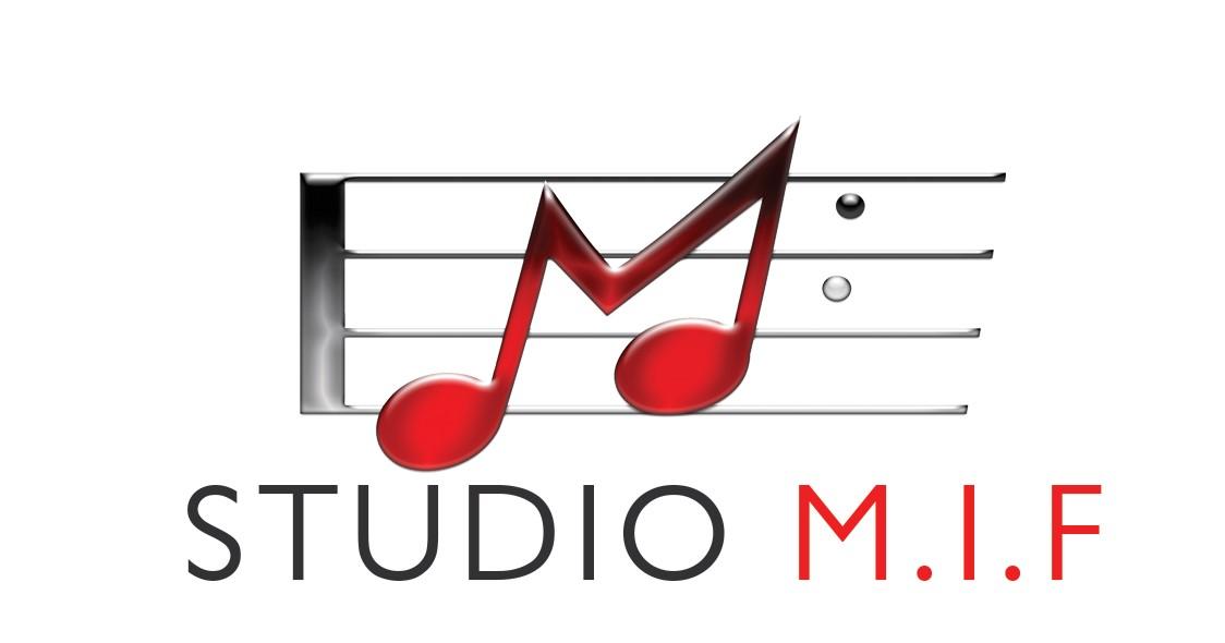 Studio M.I.F Logo