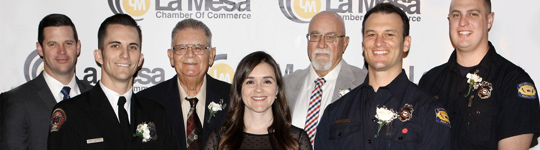 """7 Local Heroes Honored at the Eleventh Annual Salute to Local Heroes """"Puttin' on the Ritz"""""""