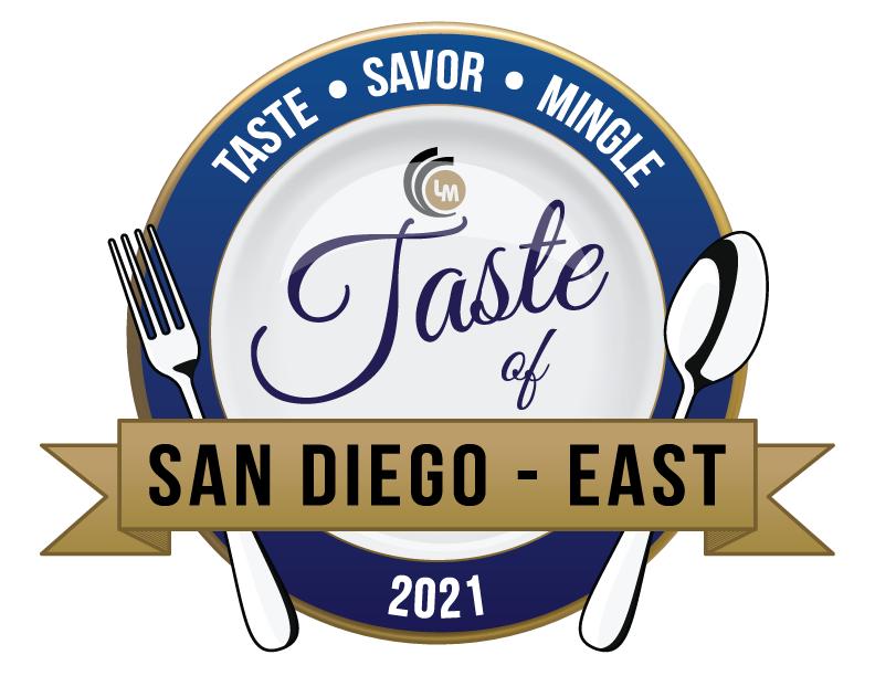 Taste of San Diego East 2021
