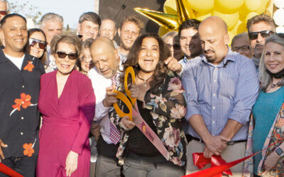 """""""Next Door Craft Beer and Wine Bar"""" Knows How to Throw a Party! The May 26th Ribbon Cutting & Mixer – Rocked!"""