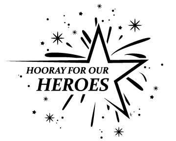 Salute to Local Heroes 2021