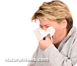 Allergy barriers