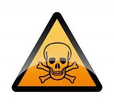 Cancer causing metals