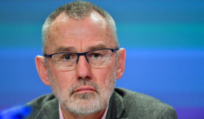 GAA President Larry McCarthy has slammed criticism of players