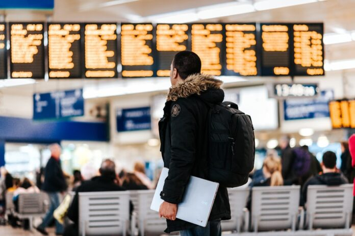 US travel restrictions are set to ease on Irish travelers
