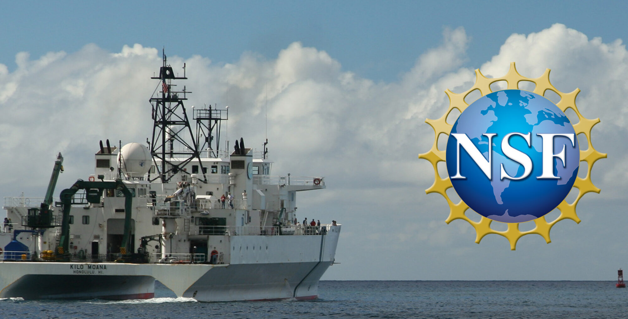 2019 NSF-UNOLS Biological and Chemical Oceanography Chief Scientist Training Cruise