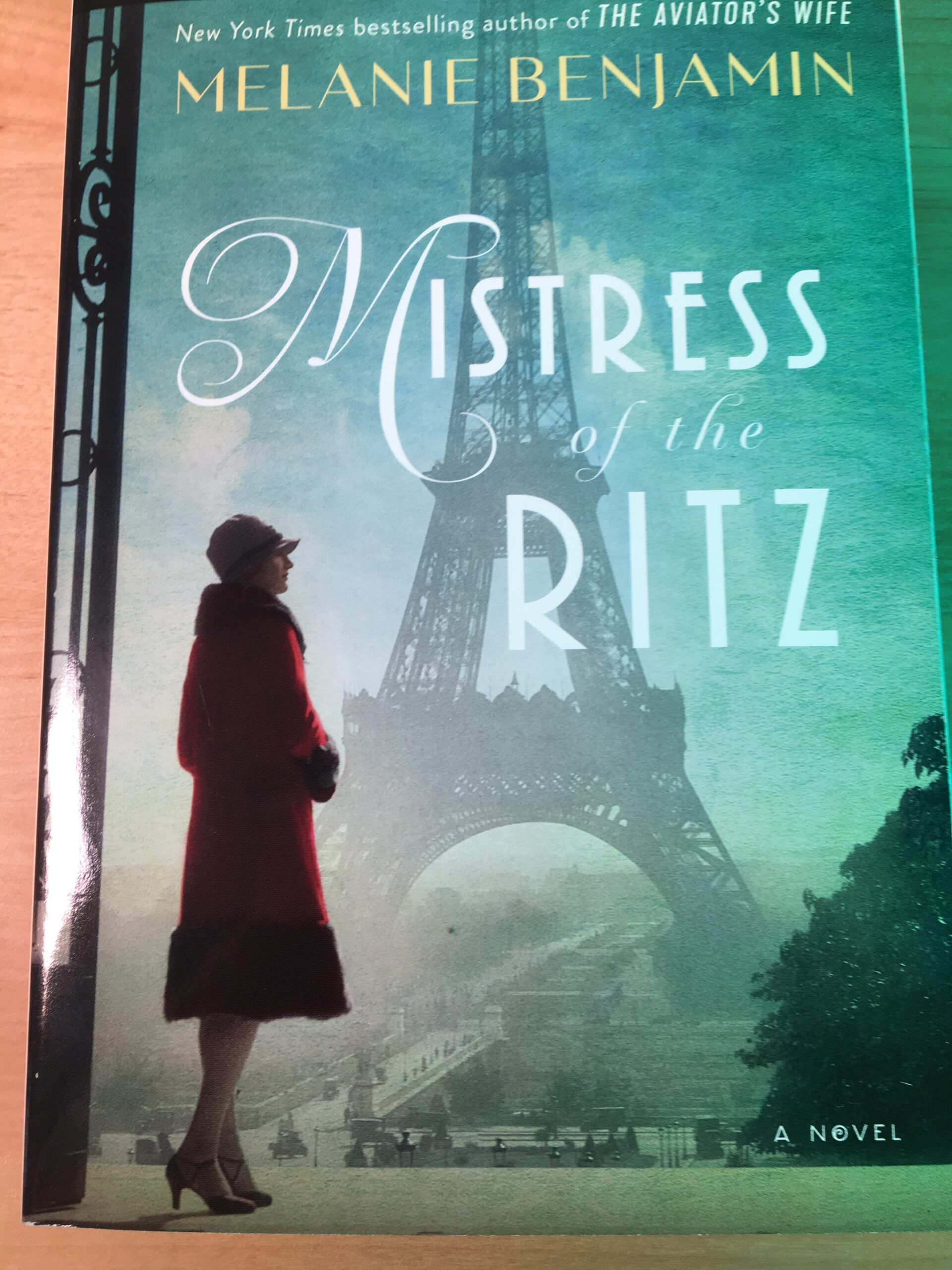 Mistress_of_the_Ritz