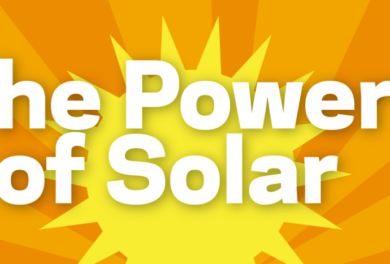 The Power of Solar