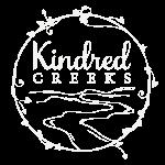 KindredCreeks_WhiteLogo