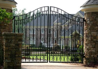Atlanta Gates