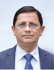 Chairman H. R. Committee, DCCIA