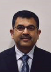 Chairman GST & Foreign Trade Committee, DCCIA