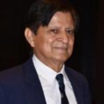 Mr. Surendra Agarrwal,<br>Treasurer – DCCIA