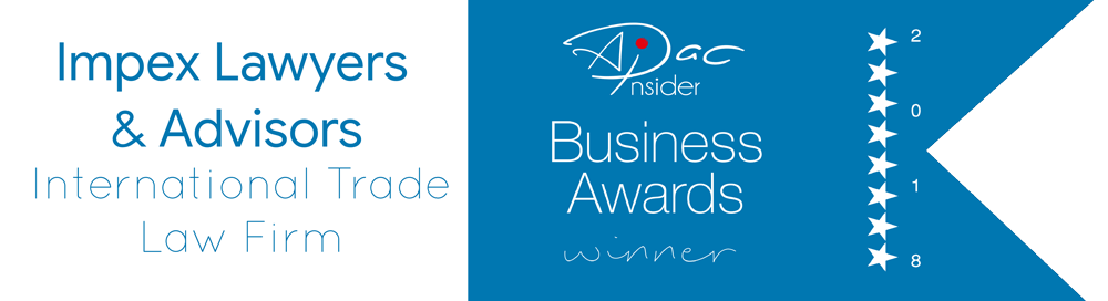 Impex Lawyers Business Awards