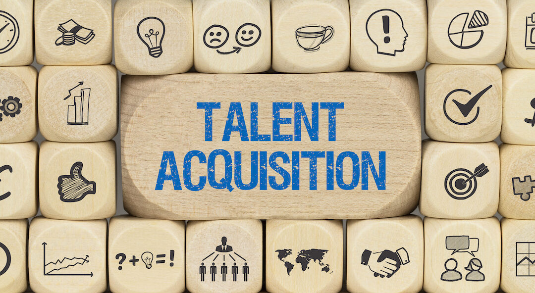 What Is It Like to Work with A Talent Acquisition Firm?