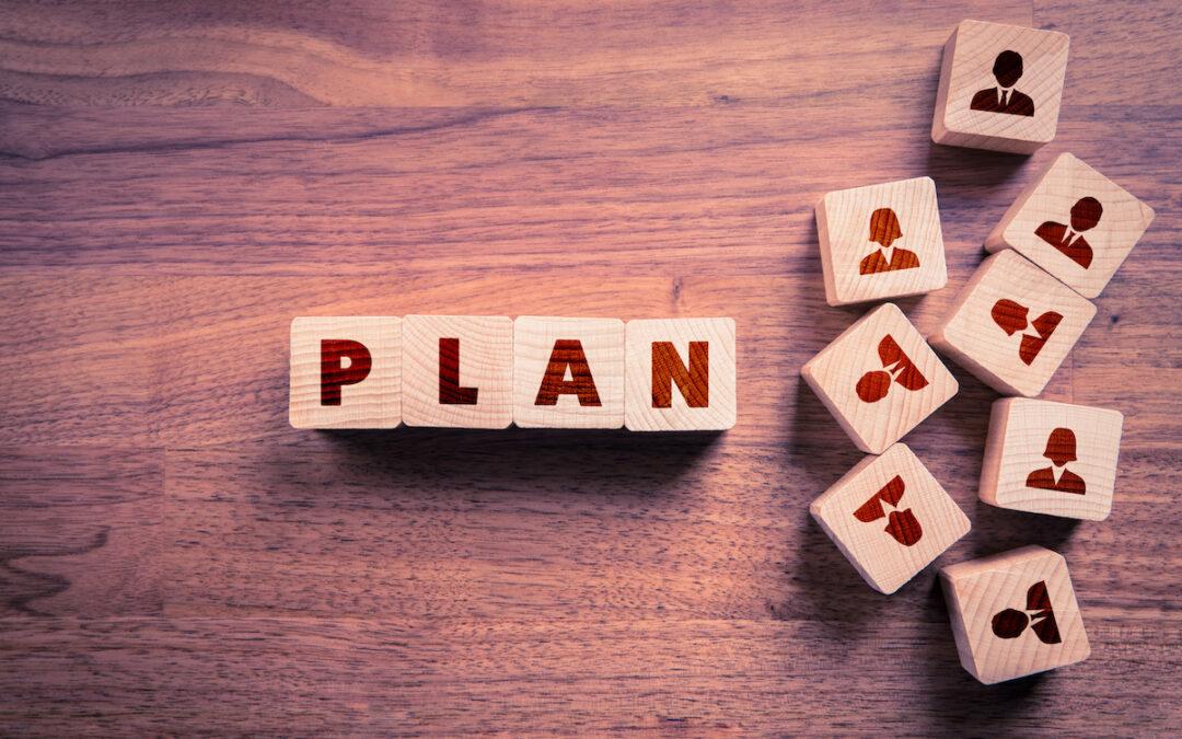 Why Should You Develop an HR Strategic Plan?