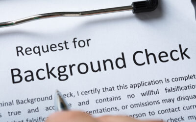 The Background Verification Process for Hiring