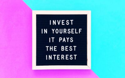 The Importance of Investing in Yourself for Career Advancement
