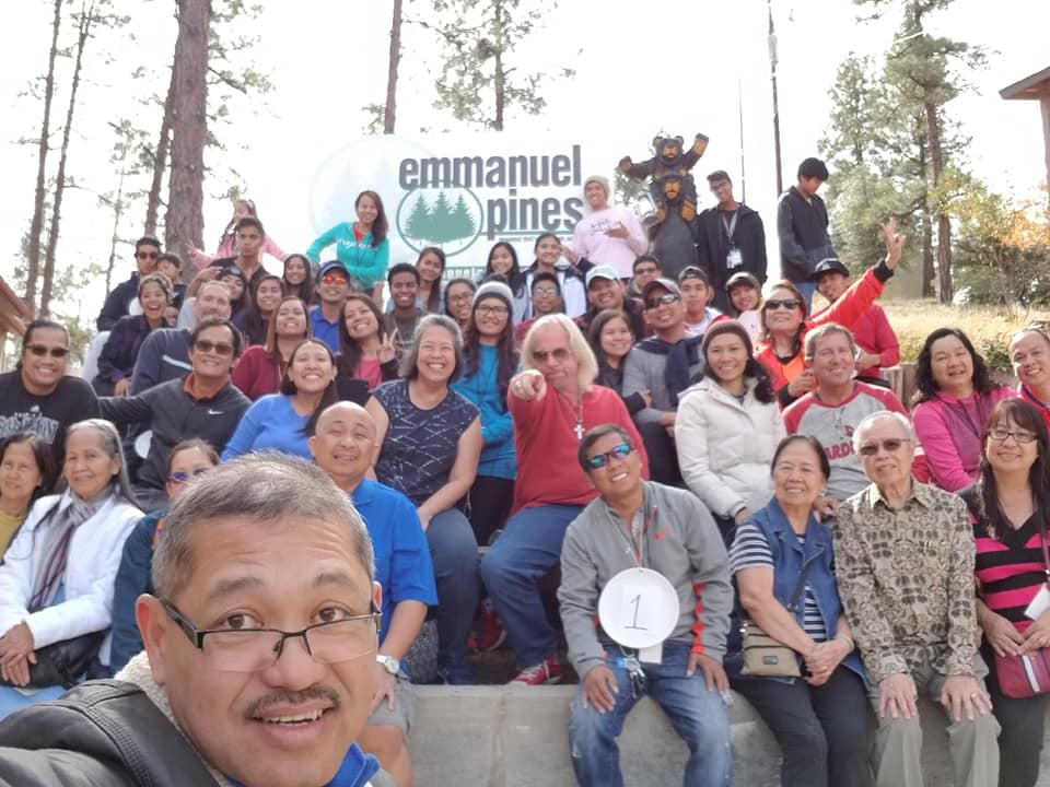 Fil-Am Baptist Church Camp