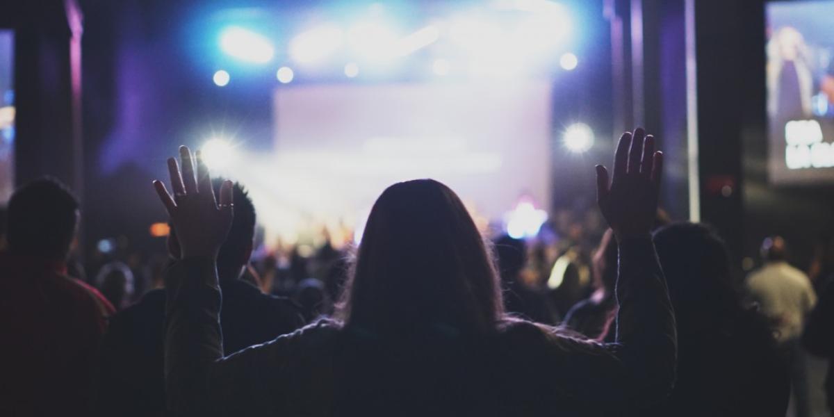Fil-Am Church Peace with God