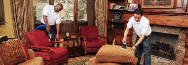 Bellaire upholstery cleaning