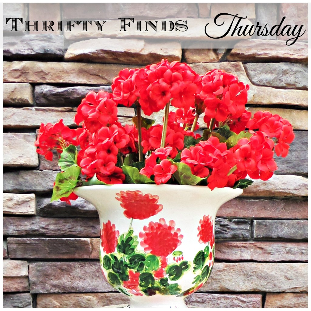 Thrifty Finds Thursday