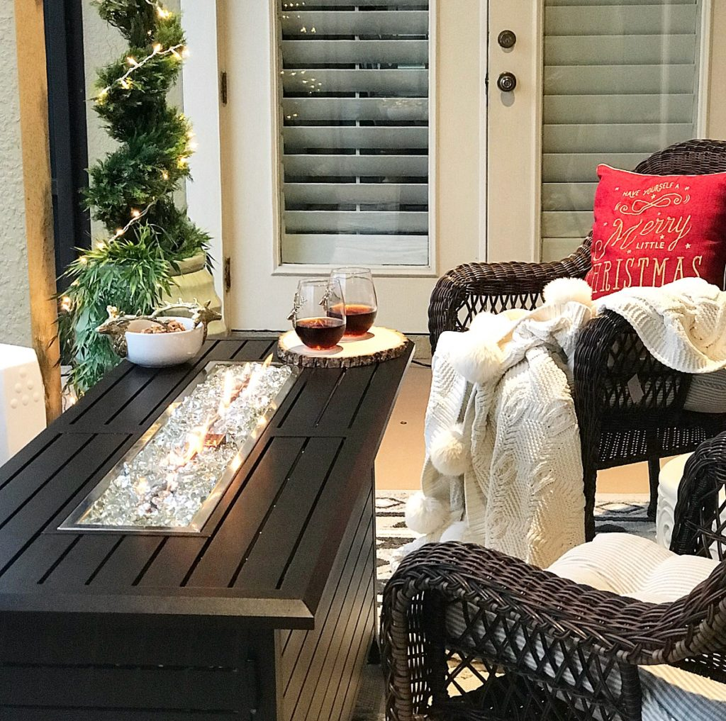 Home Depot 2018 Holiday Style Challenge