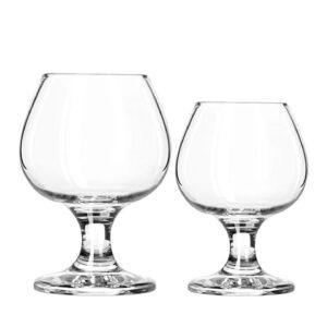 515 Brandy Snifters and Brandy Glasses