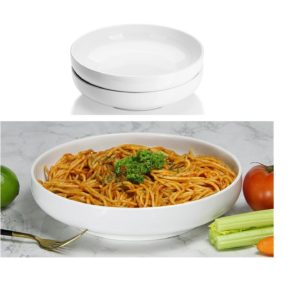 CA Coupe Pasta/Soup Plate