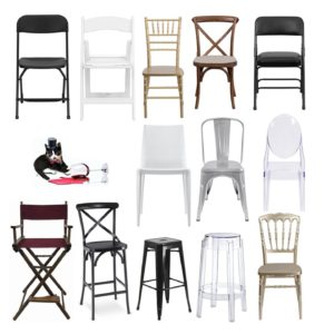 1-Shop Chairs By Type
