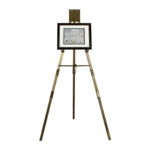 A4 Easels For Rent