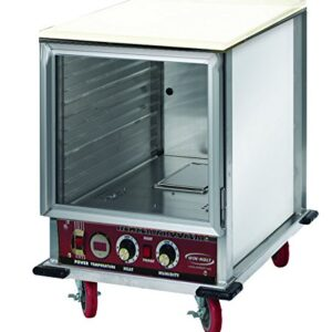 C-Non-Insulated Under counter Heater Proofer/Holding Cabinet