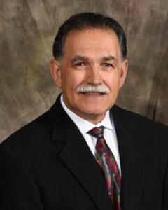 Frank Montoya