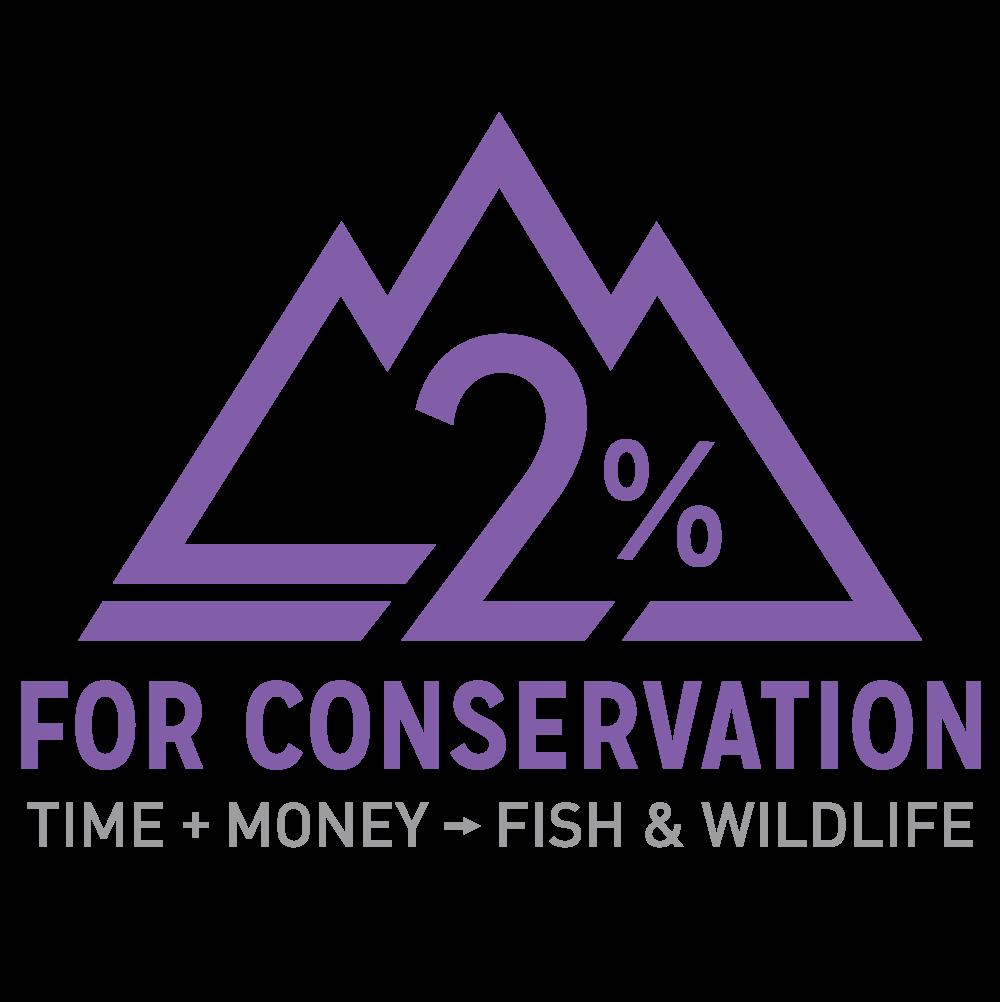 2%-For-Conservation-Logo