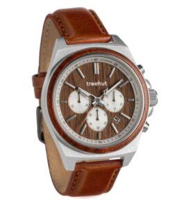 treehut aster wooden watch