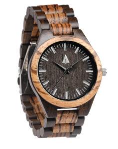 Treehut Classic Men's Wooden Watch Theo