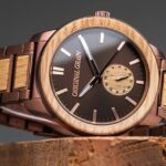original grain whiskey barrel watch