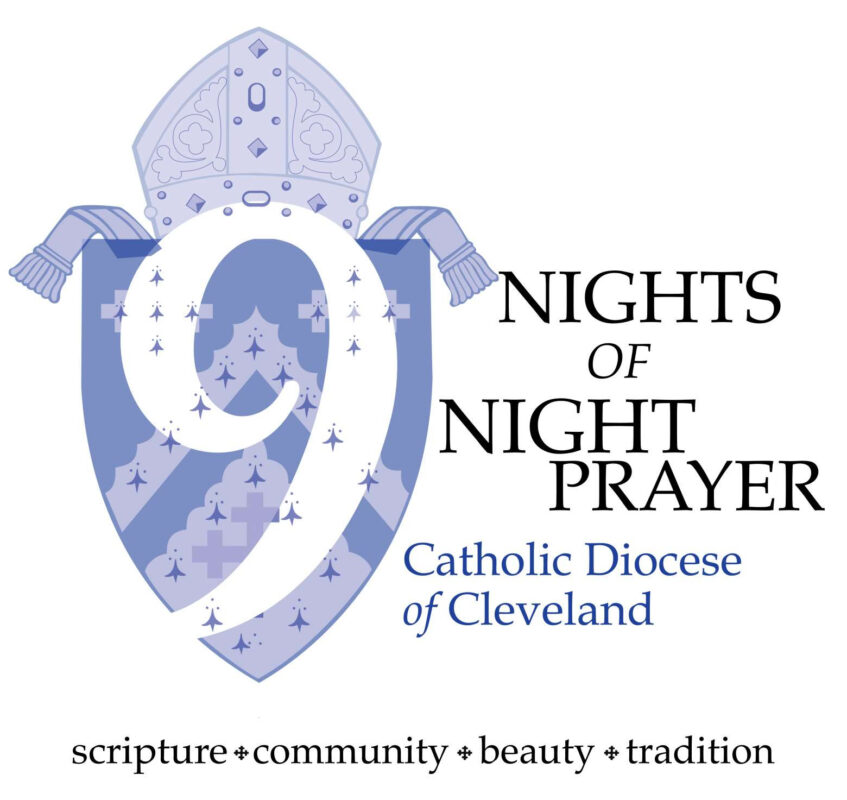 Join us for Nine Nights of Night Prayer