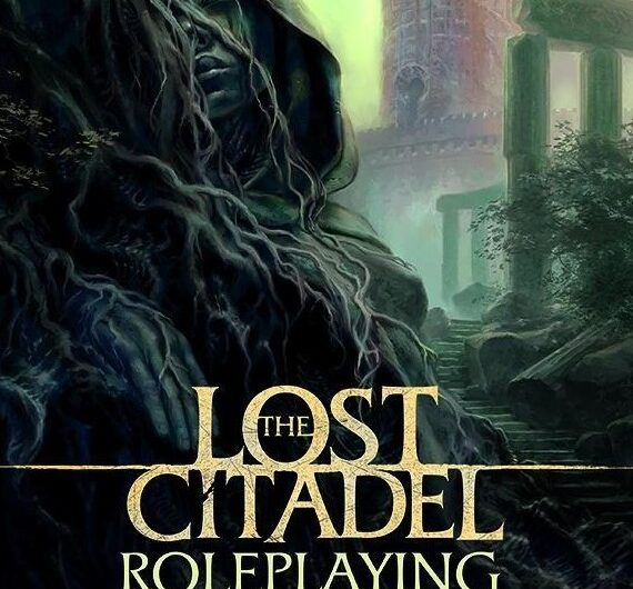 RPG Setting Review: The Lost Citadel