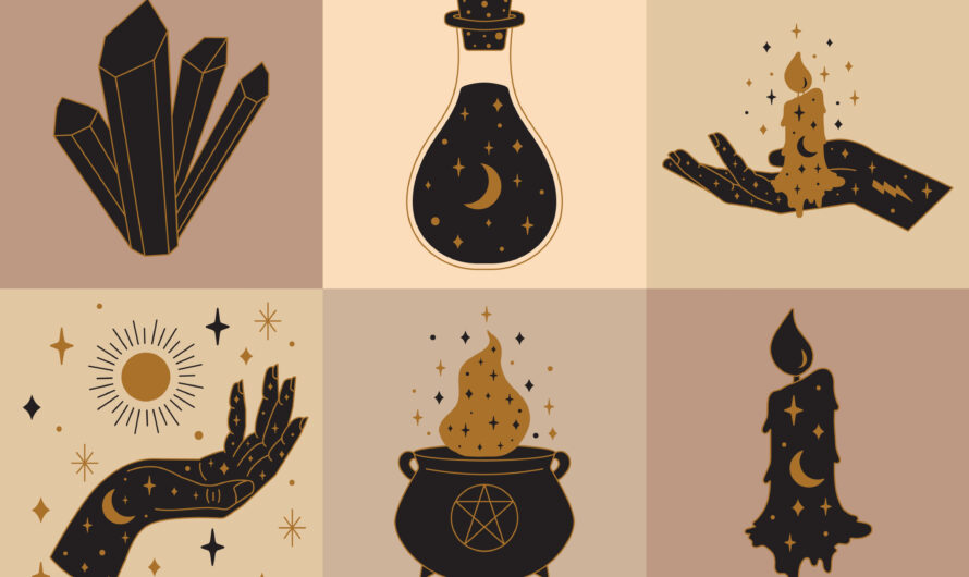 5 Mythical Substances to Spice Up Your Setting