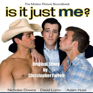 Is It Just Me? Soundtrack