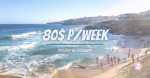 Study Sydney course student visa