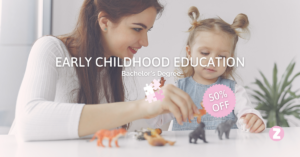 Bachelor in Early Childhood Education
